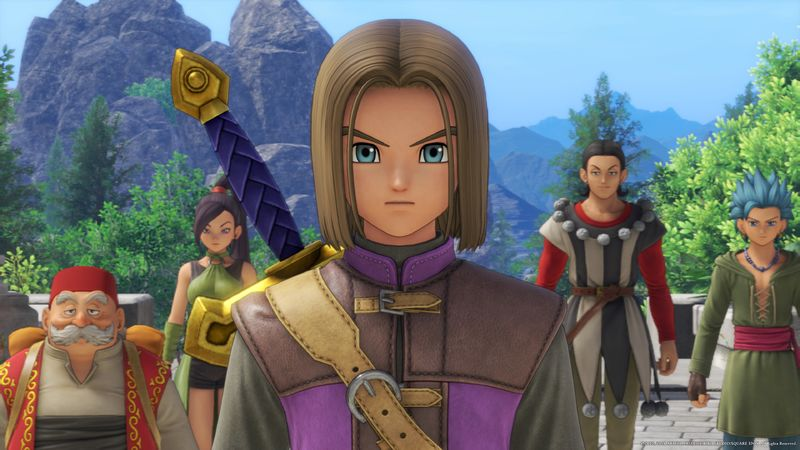 5 Best Dragon Quest 11 Mods You Can't Play Without