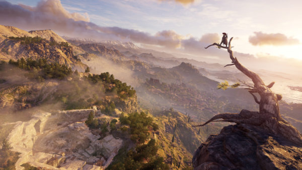 10 Cool Things You Can Do In Assassin S Creed Odyssey