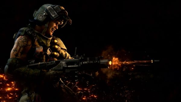 Black Ops 4, Call of Duty, best ps4 games, october 2018, have on your radar