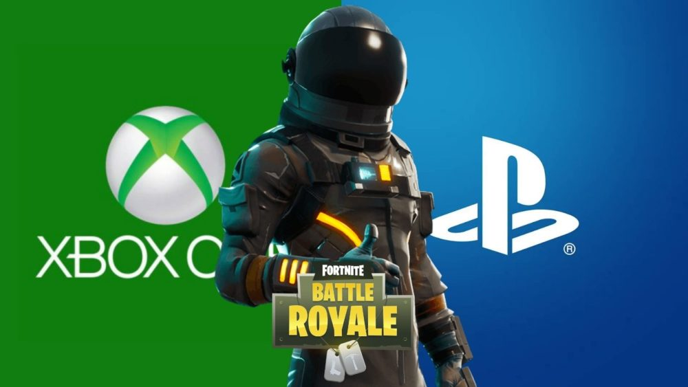 console war, cross platform, ps4, xbox one
