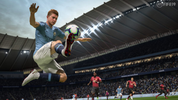 fifa 19, preload times, unlock times, team of the week, week 1, predictions, turn off timed finishing in fifa 19, How to Apply Squad Fitness Cards in FIFA 19 Ultimate Team