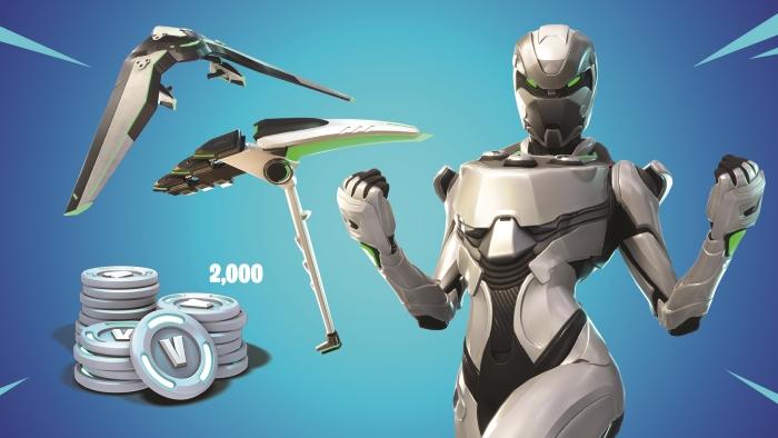 Fortnite, Xbox One