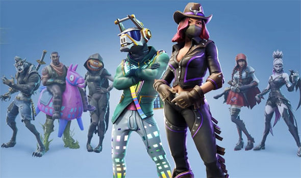 Fortnite Season 6, level 120000 xp, all season 6 battle pass skins in fortnite, level 140000 xp, level 180000 xp,what level 20,000 XP is in Fortnite Season 6, add epic friends, how to chat cross-platform, cross-platform, chat