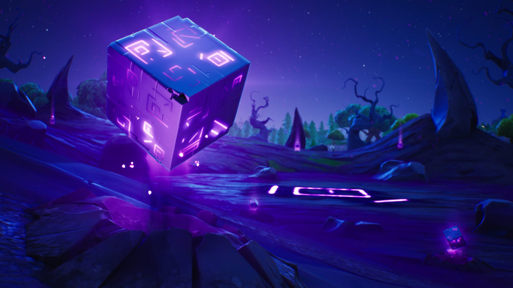 Fortnite Season 6 What The Season 6 Tier 100 Reward Is