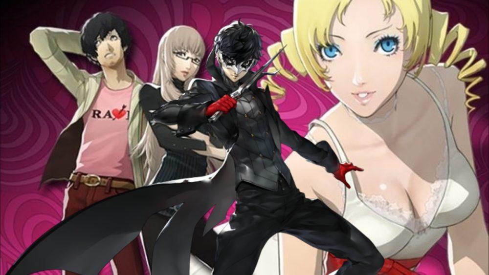 Catherine Full Body Joker
