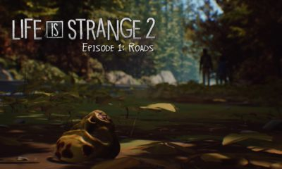 Life Is Strange 2 Episode 1 review