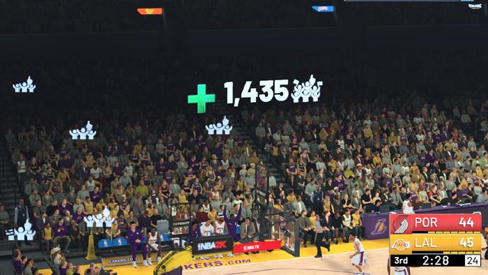 NBA 2K19: MyCareer Tips & Tricks for Beginners