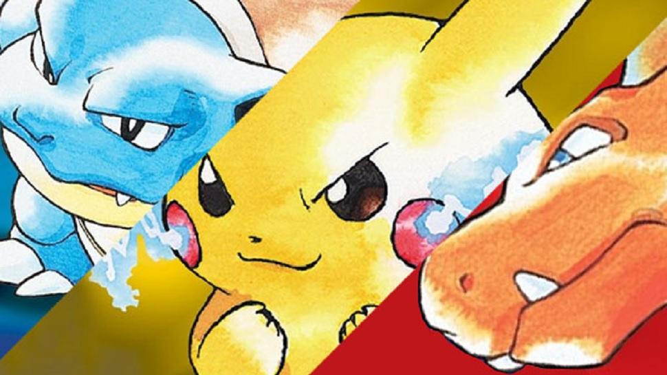 best Pokemon games, best games from Pokemon, pokemon games ranking, pokemon games ranked