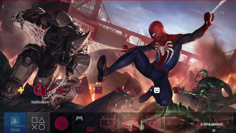 Spider-Man, PS4, corrupted students, how, where, find, trophy