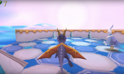 fan-made Spyro game, Spyro: Myths Awaken