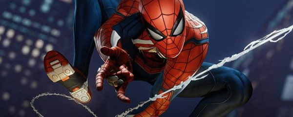 spider-man ps4, switch gadgets, unlock map, tallest building, car chase, safely