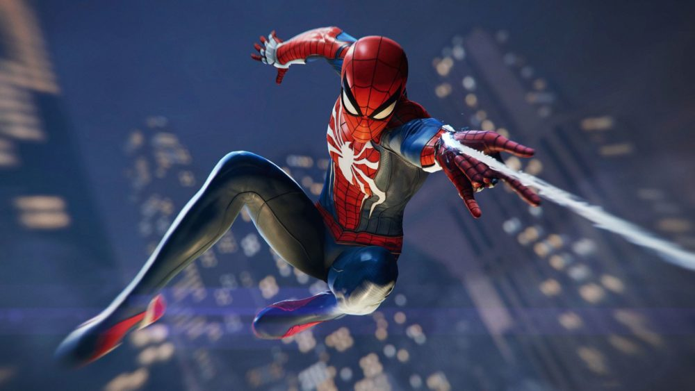 10 4k Hdr Spider Man Wallpapers That Need To Be Your New Desktop