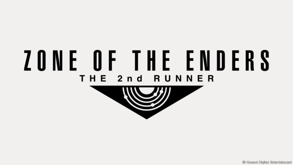 ZONE OF THE ENDERS THE 2nd RUNNER : M∀RS_20180906172407