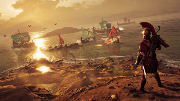 Best Assassin's Creed Games, assassin's creed games ranking, assassin's creed games ranked, assassin's creed odyssey