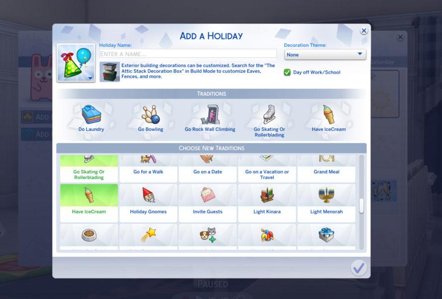 custom-holidays-sims-4-mods
