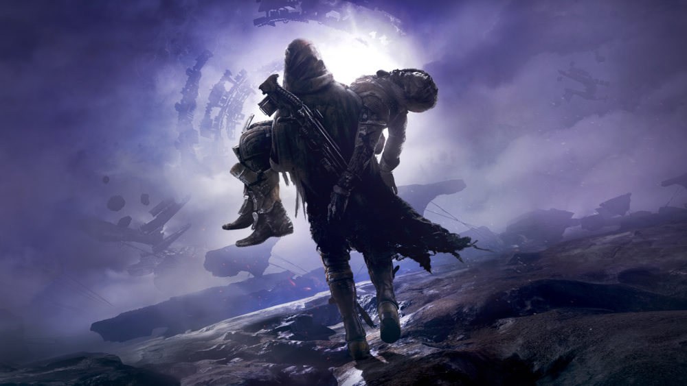 Forsaken .destiny 2, best destiny expansions