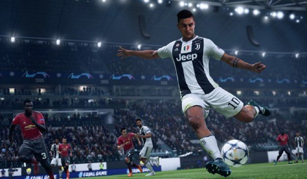 fifa 19, best potential young players