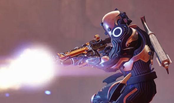 Destiny 2 Forsaken, Best Exotic Weapons