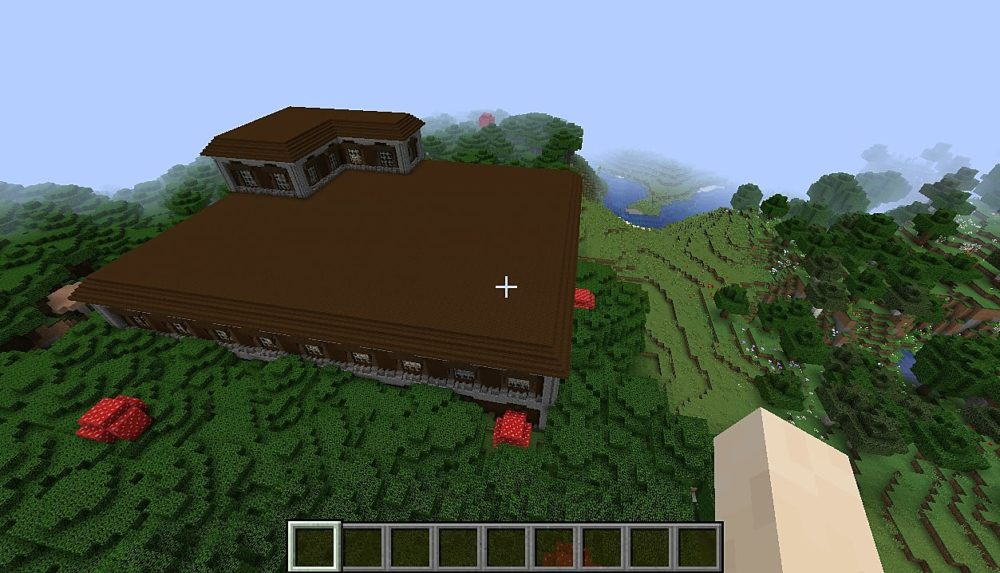 5 Best Minecraft 1 13 Mansion Seeds You Should Try