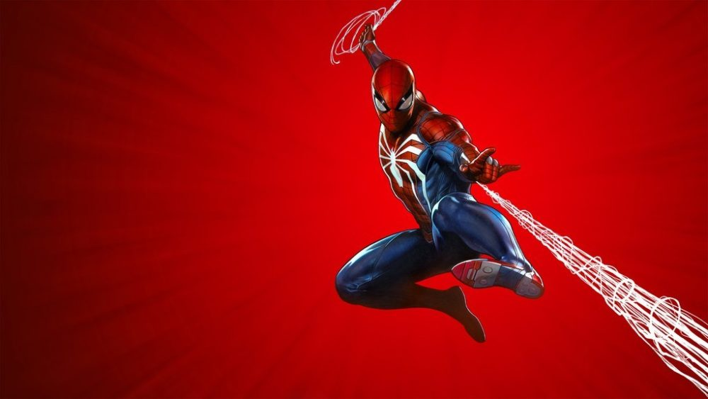 Marvel's Spider-Man, story summary, explained, scorpion, rhino, preorder dlc, spider-man, download, install, size, jefferson davis, mid-credits, post-credits, NPD report
