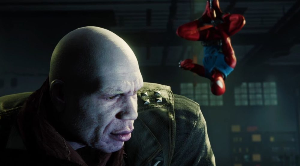 spider-man, ps4, how, beat, tombstone, trophy, guide, boss, fight