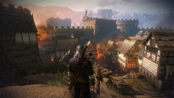 witcher 2, games like, witcher 3, similar, looking for something similar