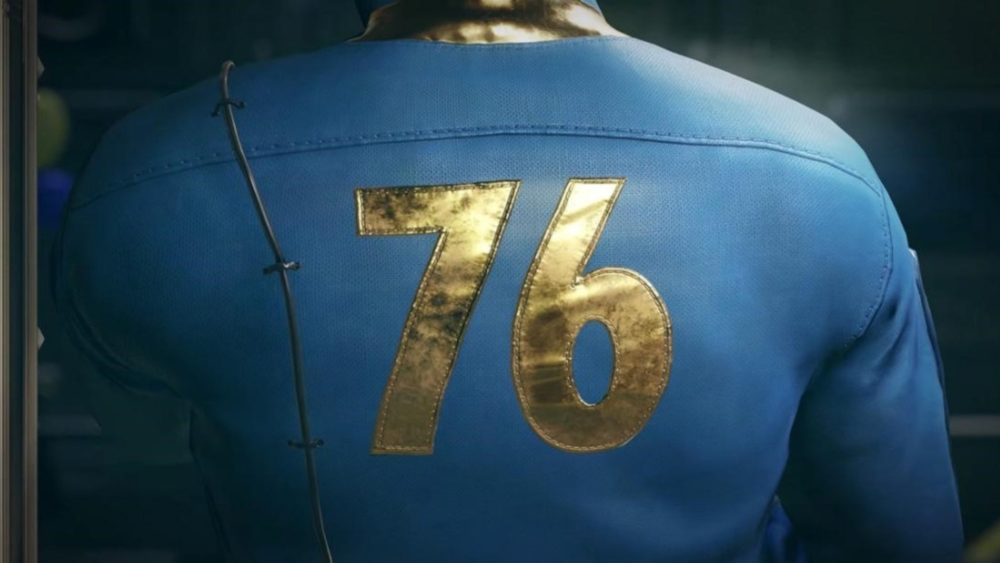 cross-play, Fallout 76, crossplay, PS4, Fallout, Bethesda, Pete Hines