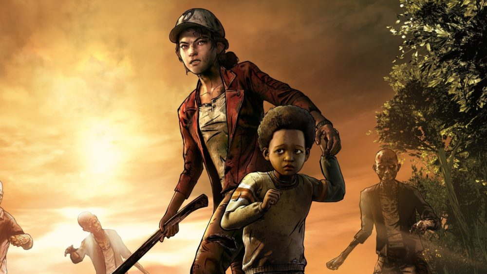 telltale, the walking dead, layoffs