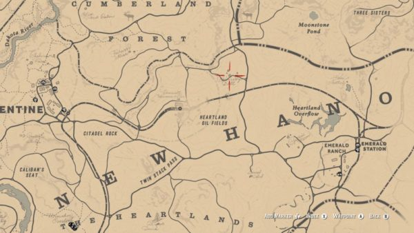 Red Dead Redemption 2 Homestead Stash Locations: How to Get 'Breaking and Entering' Trophy & Achievement