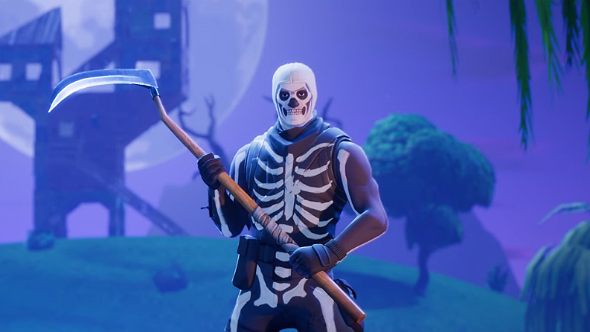10 Easiest Fortnite Skins To Make Halloween Costumes For
