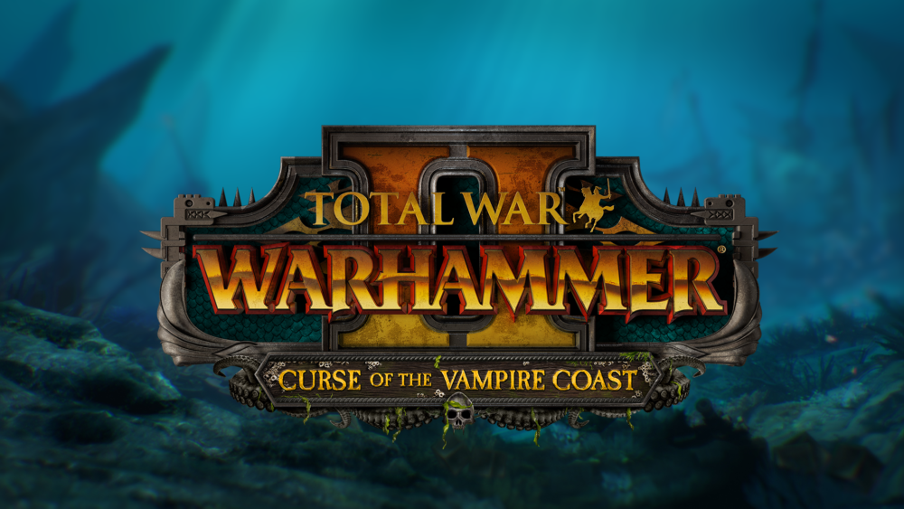 Total War: Warhammer 2, Curse of the Vampire Coast DLC