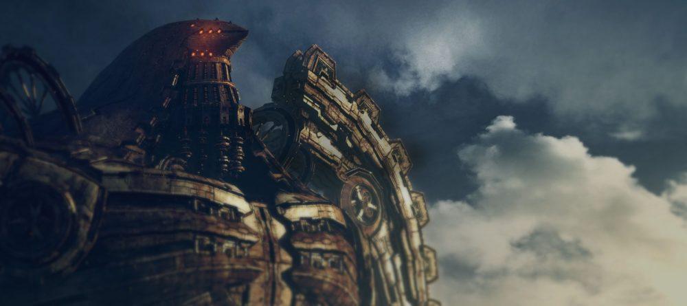 Monolith Soft, Xenoblade Chronicles