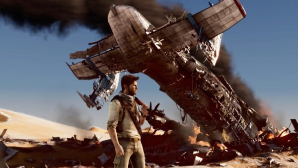 PlayStation 4, Uncharted