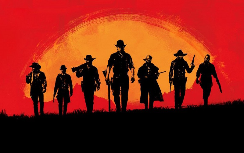 Red Dead Redemption 2, story summary