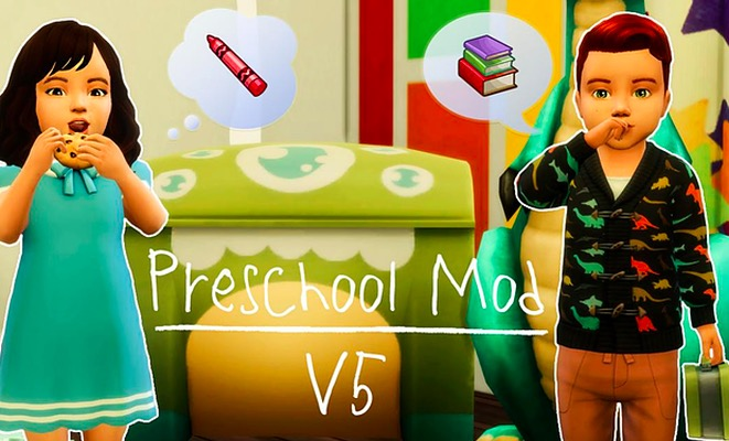 200+ Best Sims 4 Mods You Must Have Right Now - 2019 | Twinfinite