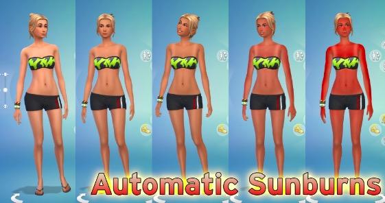 Broken Mods Sims 4 2019