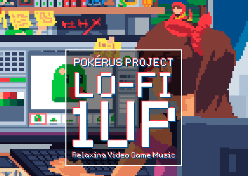 Endless Playlist: Lo-fi 1UP Is a Chill Video Game Remix