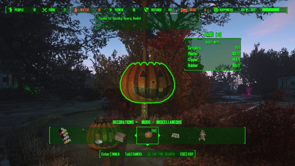 8 Best Fallout 4 Mods of September 2018