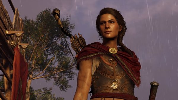 assassin's creed odyssey, tiny details, might have missed, details