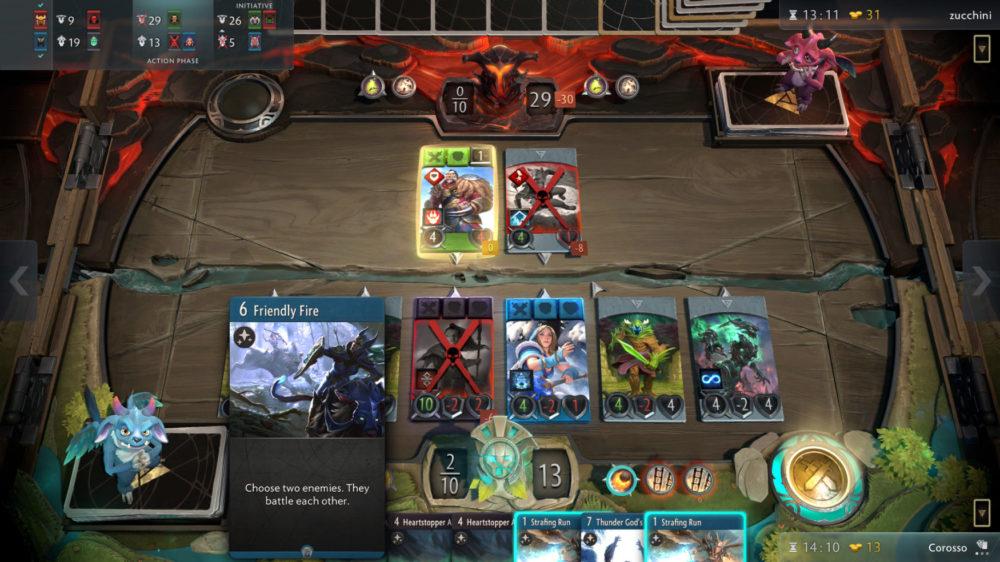 Artifact, Valve, card game, TCG