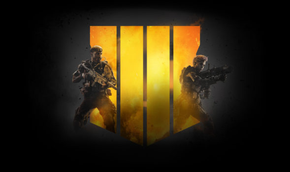 call of duty, black ops 4