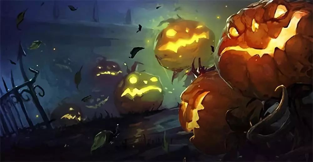 hearthstone, halloween, hallow's end, blizzard, 2018, events
