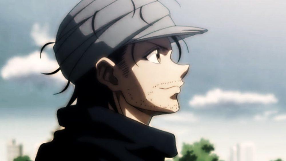 Anime, worst anime fathers