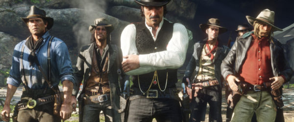 red dead redemption 2, rdr2, item requests, all, gang