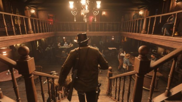 Things You Had No Idea You Could Do In Red Dead Redemption 2