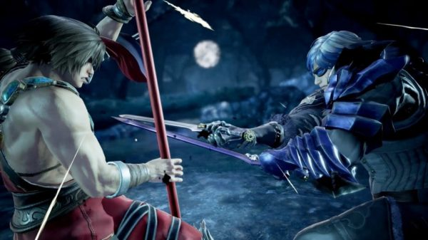 soulcalibur vi, best characters, ranked, ranking, playable