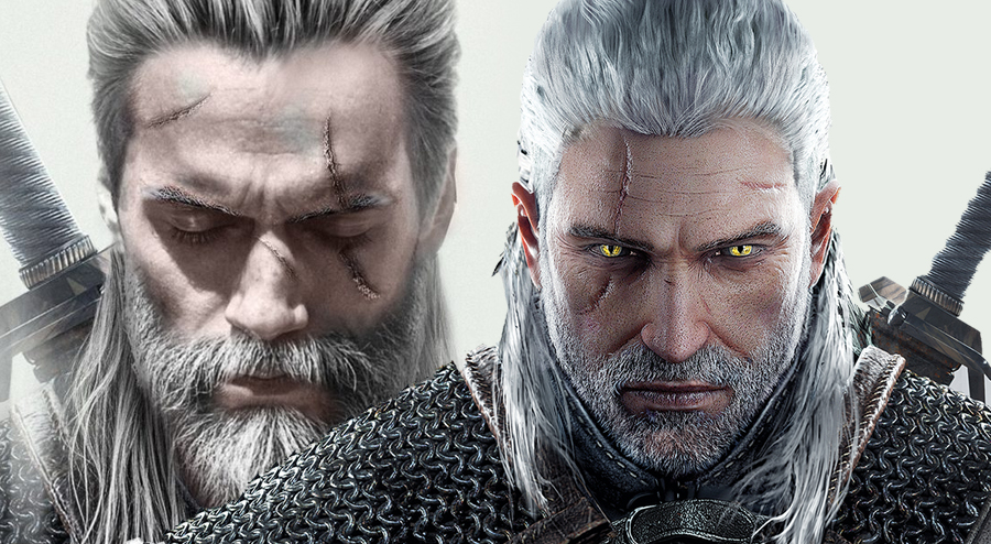 Voice Actress From The Witcher 3 Weighs In On Henry Cavill