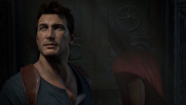 uncharted 4, nathan drake, ps4, protagonist, sony, naughty dog, top 10