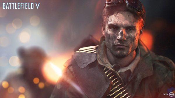 10 4K & HD Battlefield V Wallpapers For Your Next Desktop Background