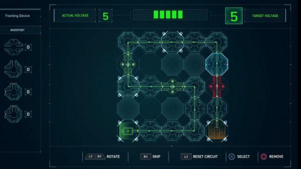 Puzzle Mini-Games